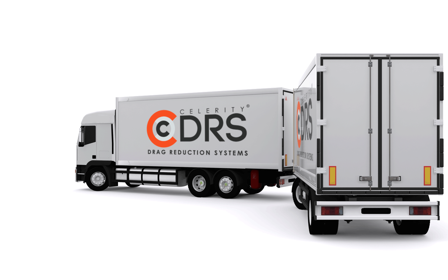 Automatic Tyre Inflation System | CDRS